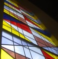 vera pagava-stained glass church saint-joseph-dijon-1986