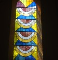vera pagava-1986-stained glass church saint-joseph-dijon
