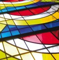 vera pagava-stained glass-st joseph church-dijon-1986