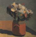1940ca non daté_Non titrée [Bouquet de fleurs II]_vera pagava